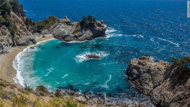 Những thiên đường biển đẹp khó cưỡng - 4