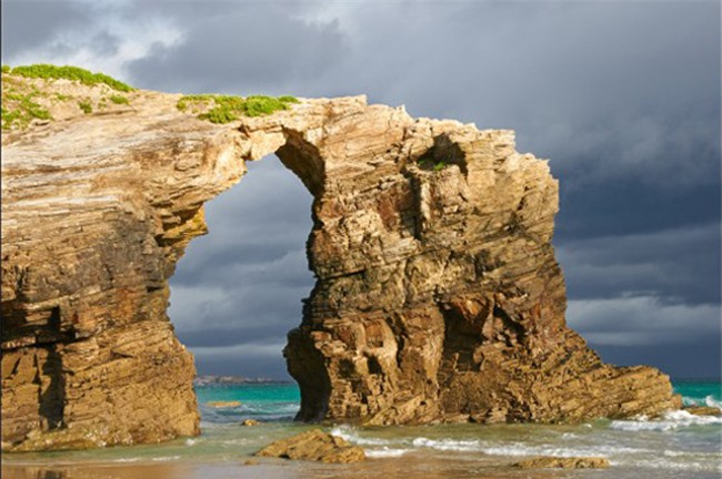 Những thiên đường biển đẹp khó cưỡng - 6