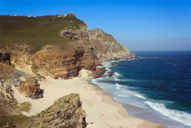 Những thiên đường biển đẹp khó cưỡng - 8