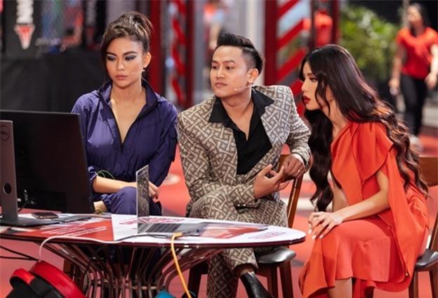 Thúy Vân sẽ làm thế nào trước 2 nữ hoàng drama Minh Tú - Mâu Thủy trong show thực tế mới? - Ảnh 2.