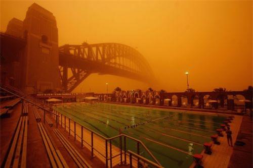 8 hiện tượng thiên nhiên tuyệt đẹp chỉ có ở Australia - 1