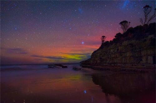 8 hiện tượng thiên nhiên tuyệt đẹp chỉ có ở Australia - 3