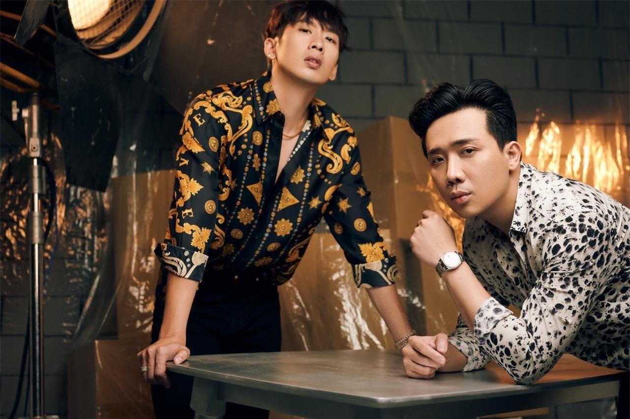 Trấn Thành tiết lộ bị Tuấn Trần làm thiệt hại nửa tỷ đồng khi quay phim 'Bố Già' ảnh 3