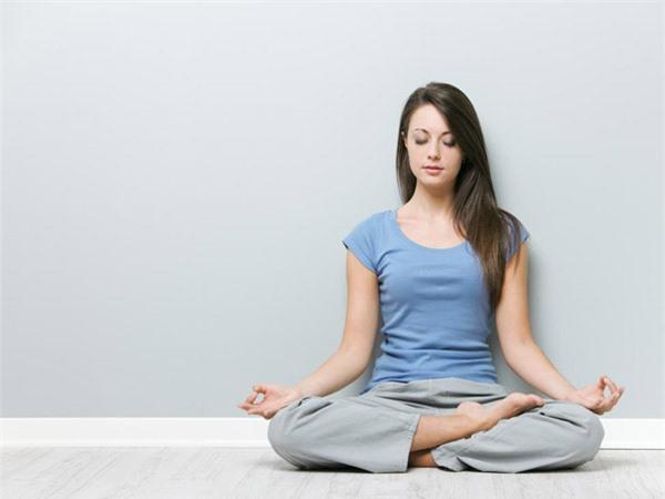 Ngồi thiền buổi sáng tốt cho sức khỏe