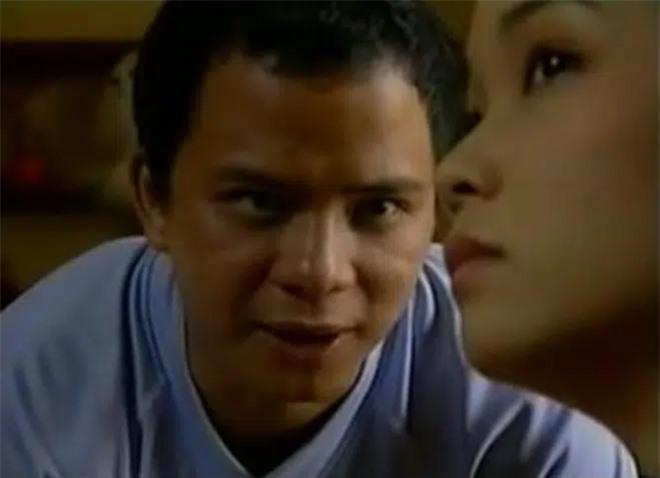 Cuộc hôn nhân của nam diễn viên đểu cáng nhất phim Những ngọn nến trong đêm - Ảnh 3.