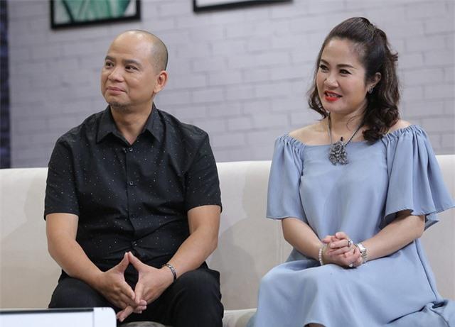 Cuộc hôn nhân của nam diễn viên đểu cáng nhất phim Những ngọn nến trong đêm - Ảnh 4.