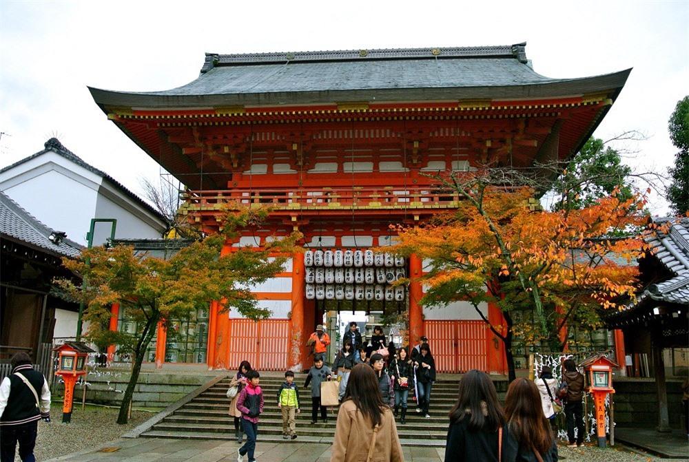 Cố đô Kyoto ảnh 2