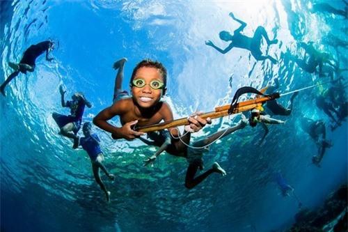 Khám phá thế giới đại dương qua ảnh - 5