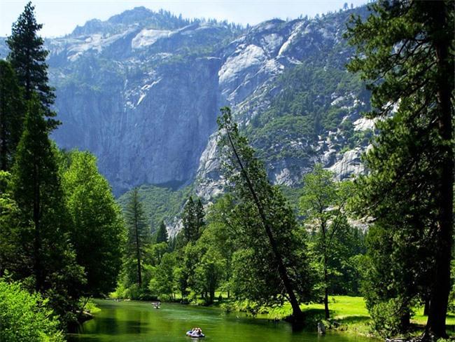 Đã mắt ngắm những thung lũng đẹp tựa thiên đường - 10