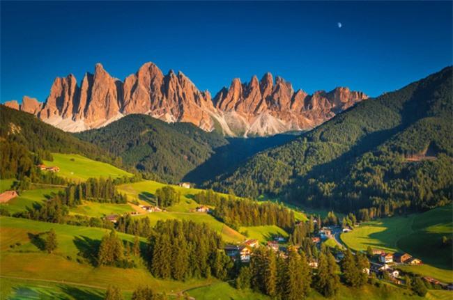 Đã mắt ngắm những thung lũng đẹp tựa thiên đường - 11