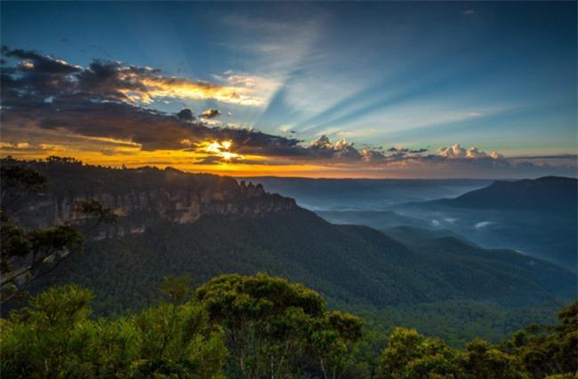Đã mắt ngắm những thung lũng đẹp tựa thiên đường - 13