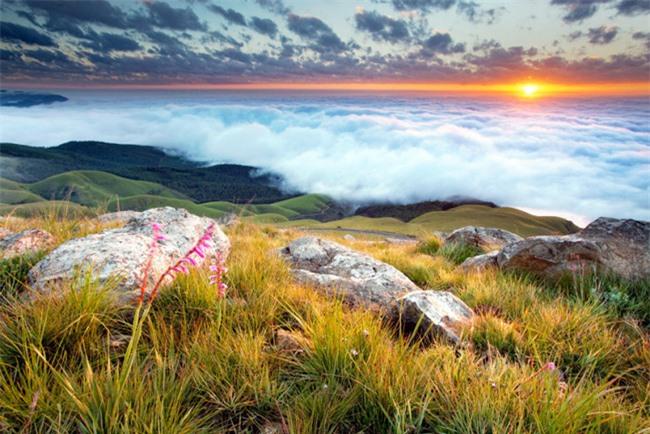 Đã mắt ngắm những thung lũng đẹp tựa thiên đường - 15