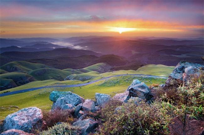 Đã mắt ngắm những thung lũng đẹp tựa thiên đường - 16