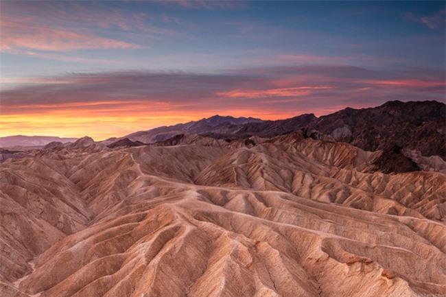 Đã mắt ngắm những thung lũng đẹp tựa thiên đường - 18