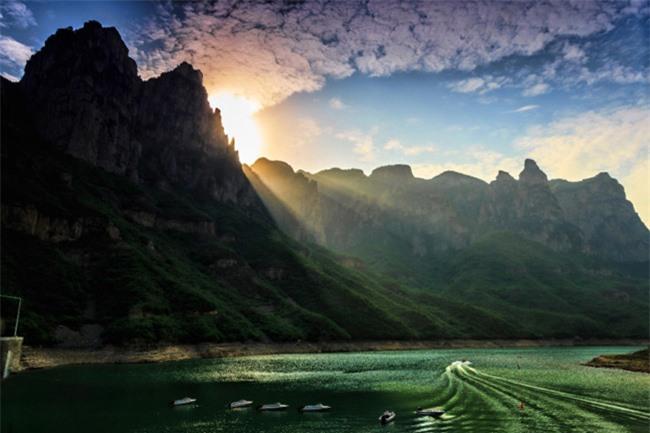 Đã mắt ngắm những thung lũng đẹp tựa thiên đường - 22