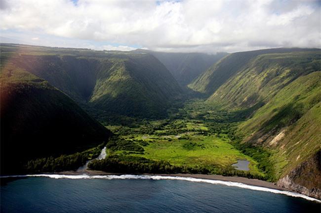 Đã mắt ngắm những thung lũng đẹp tựa thiên đường - 4