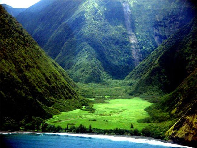 Đã mắt ngắm những thung lũng đẹp tựa thiên đường - 5
