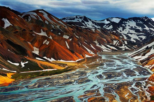 Đã mắt ngắm những thung lũng đẹp tựa thiên đường - 7