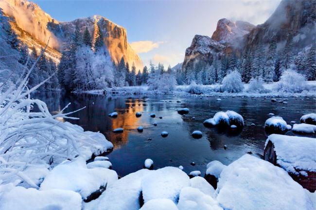 Đã mắt ngắm những thung lũng đẹp tựa thiên đường - 9