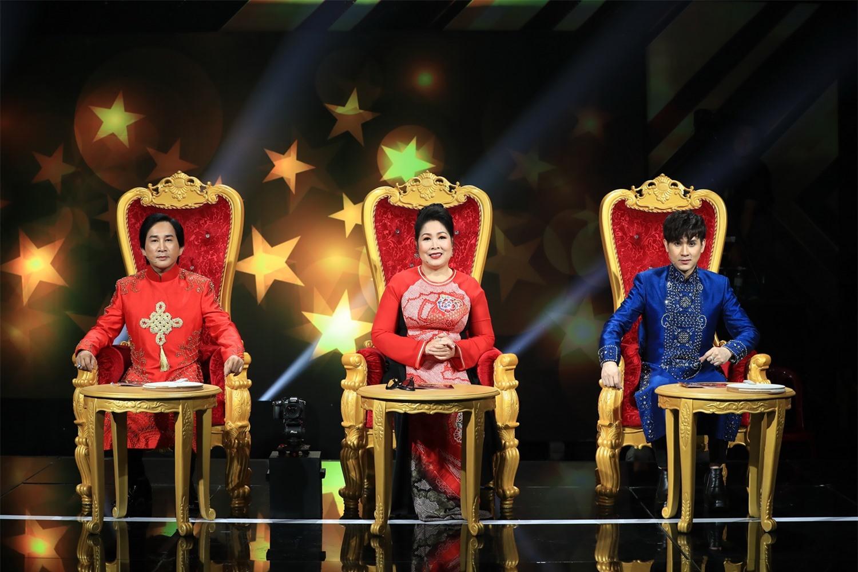 NSƯT Kim Tử Long: Tôi từng cầm trong tay 1.000 cây vàng - Ảnh 2.