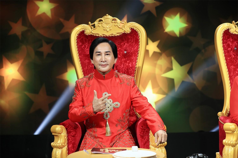 NSƯT Kim Tử Long: Tôi từng cầm trong tay 1.000 cây vàng - Ảnh 3.