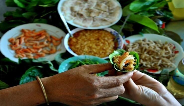 Đặc sản Kon Tum - Món ngon giữa đại ngàn