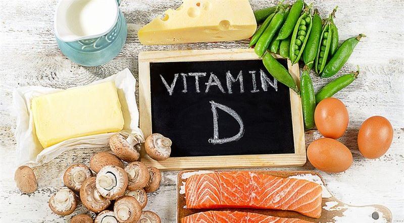 Phụ nữ 40 tuổi cần bổ sung vitamin và khoáng nào?