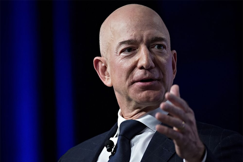 10 người giàu nhất thế giới năm 2021 - Ảnh 2.