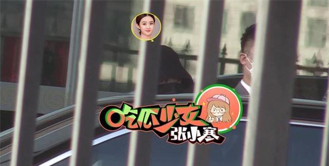 Triệu Lệ Dĩnh bị bắt gặp trở về nhà một mình giữa tin đồn ly hôn Phùng Thiệu Phong - Ảnh 3.