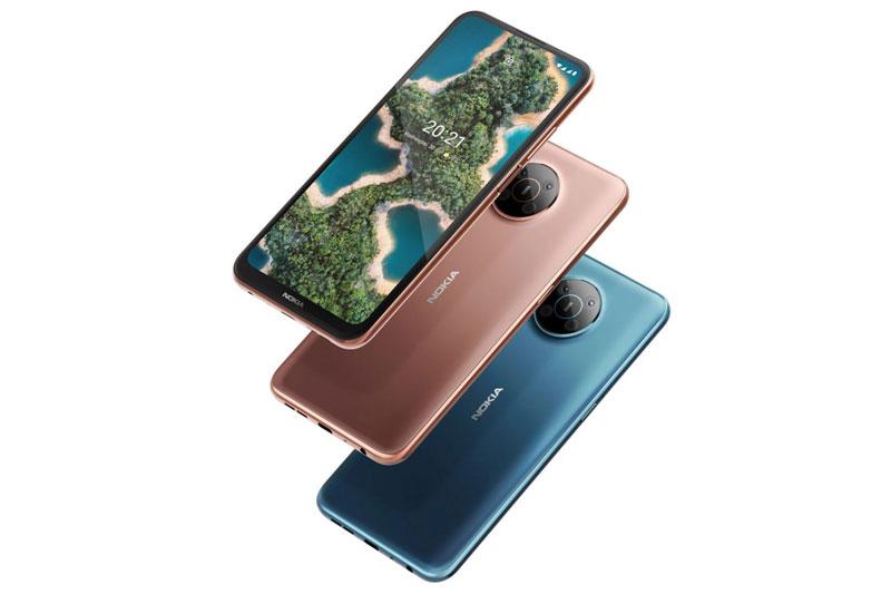 Nokia X20 5G.