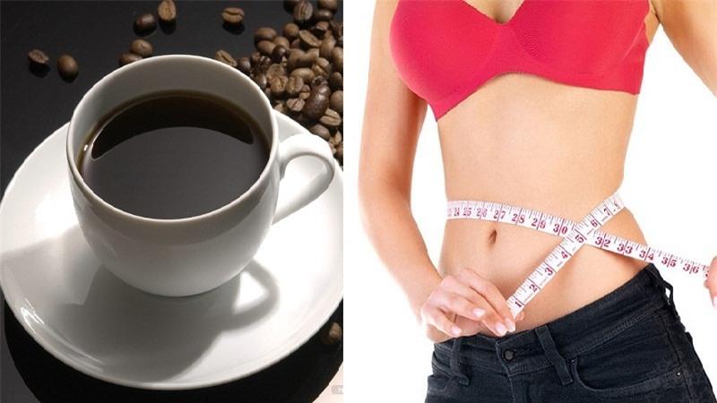 Cách uống cà phê giúp bạn giảm cân đốt cháy mỡ thừa