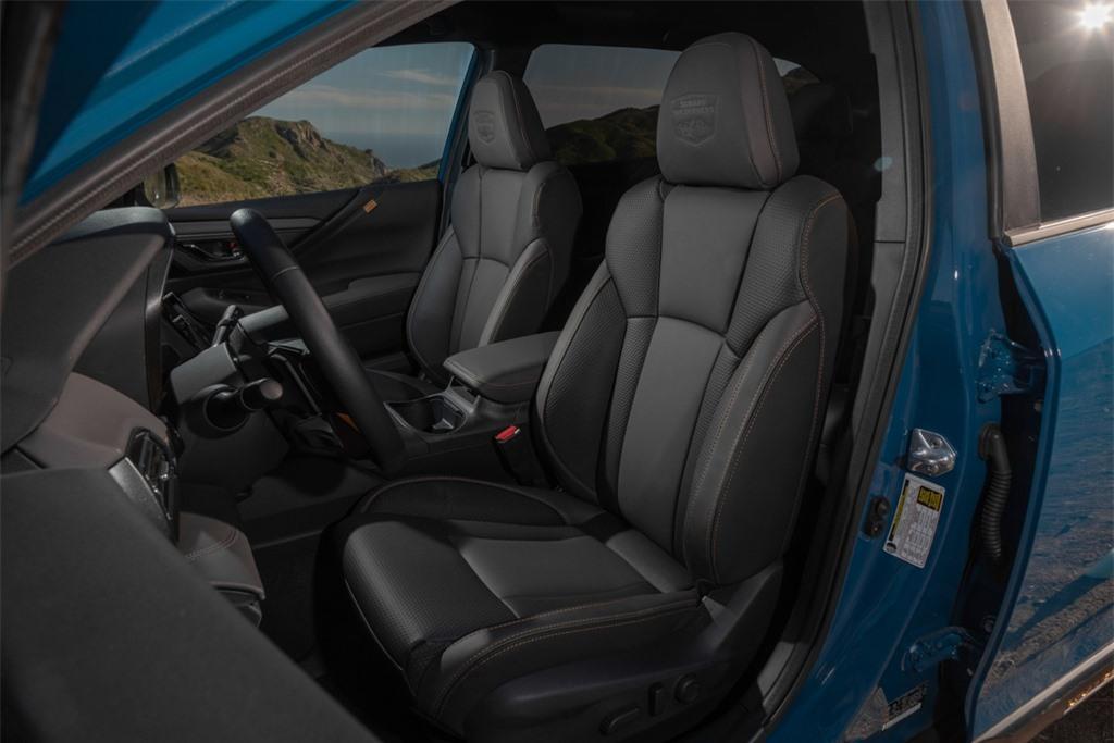 Subaru Outback Wilderness ra mat anh 7