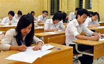 Hà Nội: Lịch thi vào 10 được lùi 10 ngày so với dự kiến.