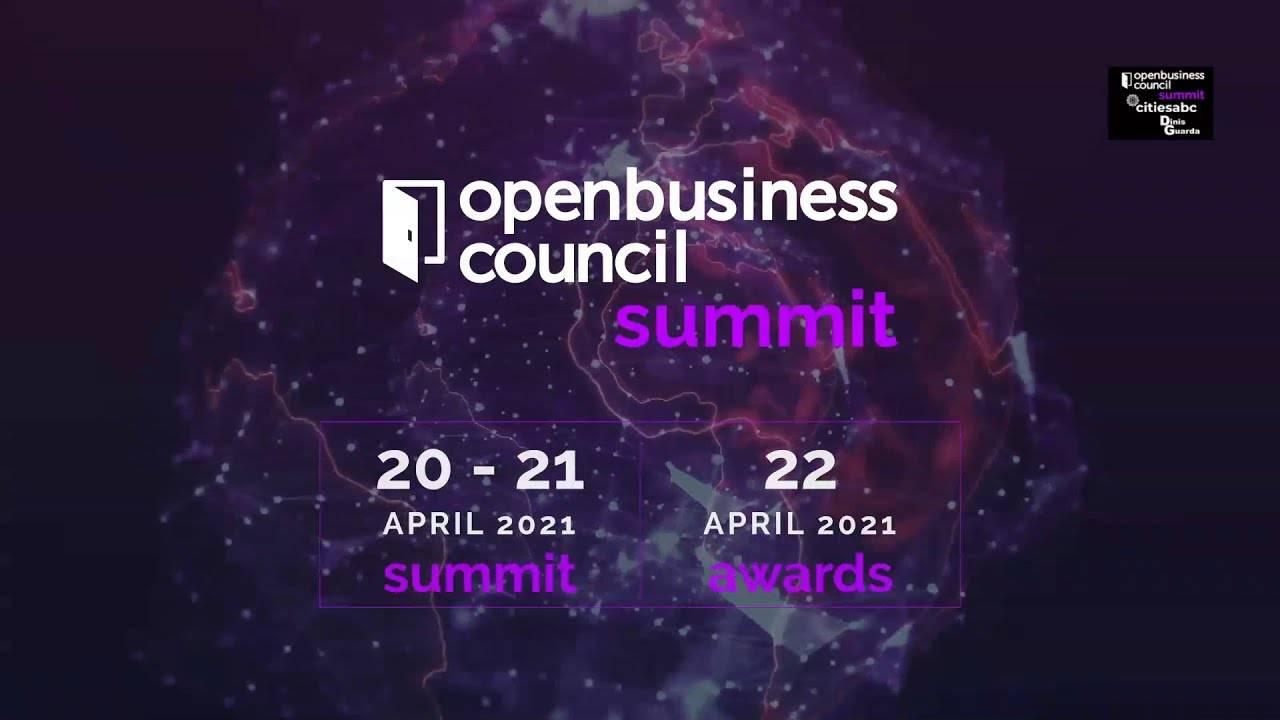 Hội nghị openbusinesscouncil