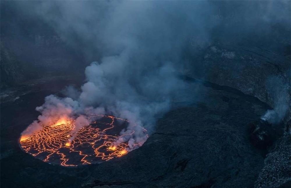 13 ngọn núi lửa nguy hiểm nhất thế giới-5