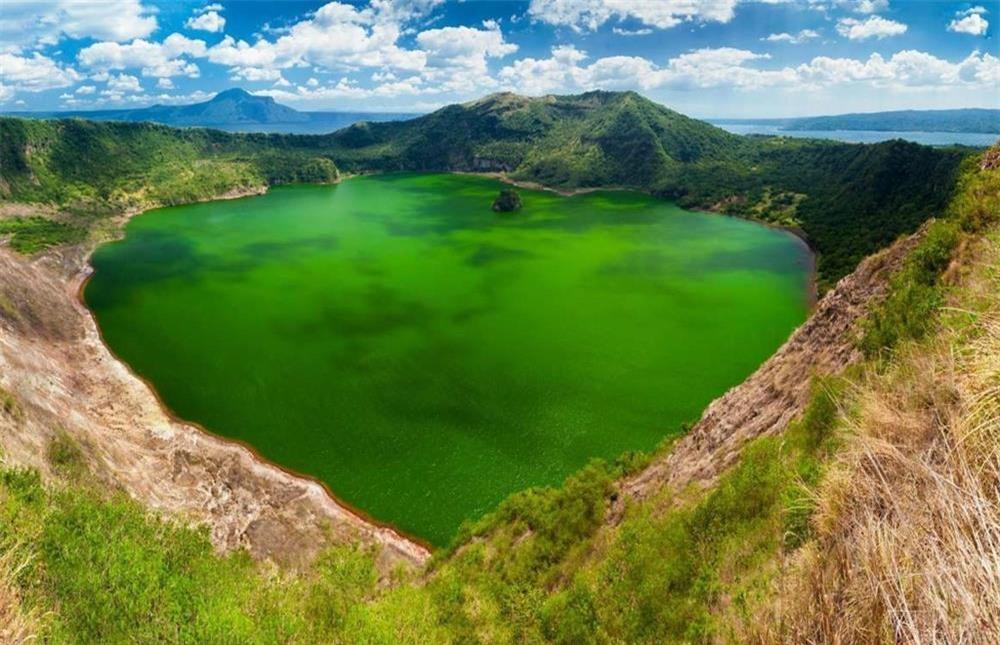 13 ngọn núi lửa nguy hiểm nhất thế giới-6