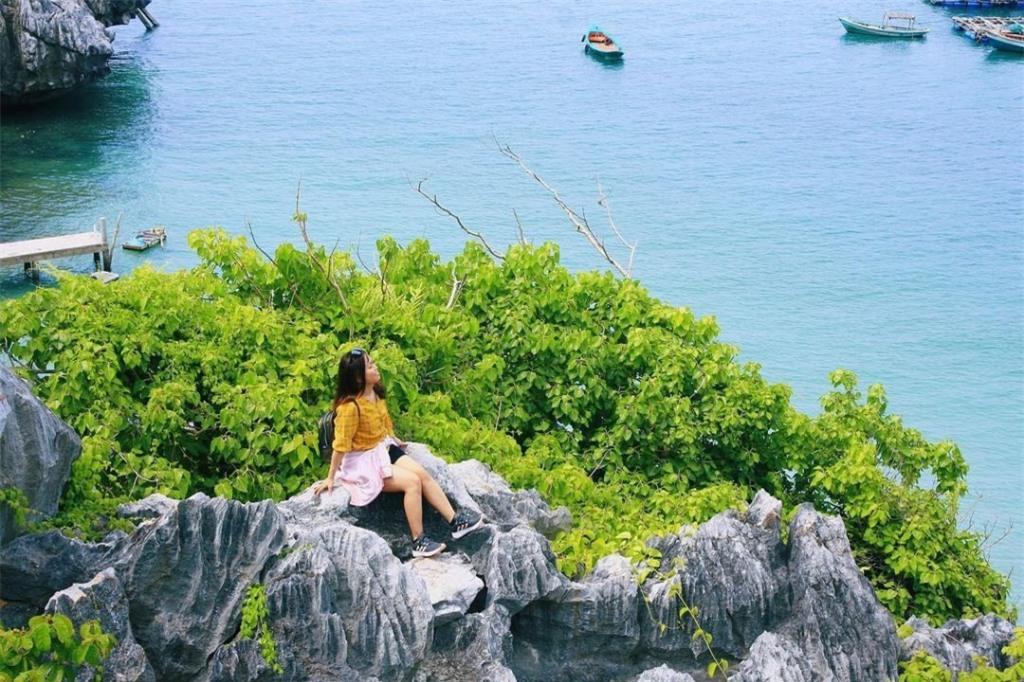 3 hòn đảo hoang sơ tuyệt đẹp ở phía Nam Việt Nam