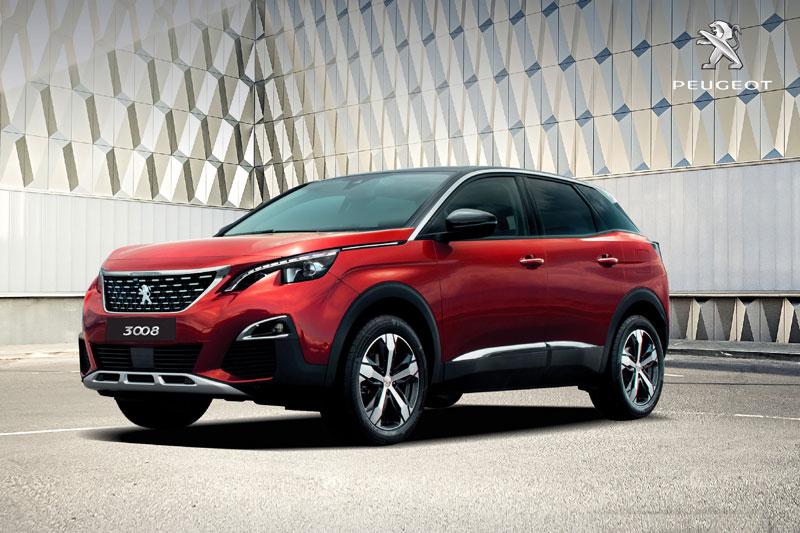 Bảng giá xe Peugeot tháng 4/2021: Giảm giá 'sập sàn'