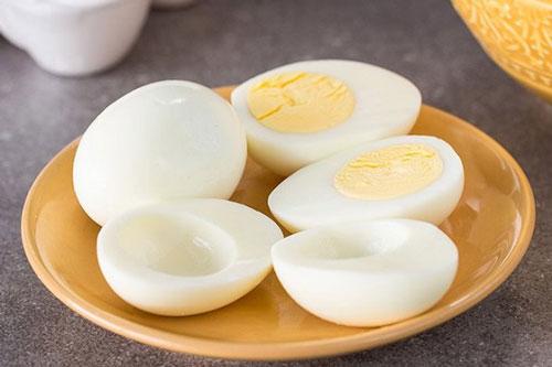 """Đây là kiểu ăn trứng có hại, bổ mấy cũng biến thành """"độc dược"""", chớ dại mà ăn"""