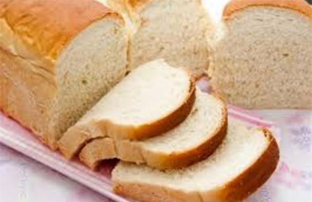 Bánh mỳ không tốt cho người tiểu đường