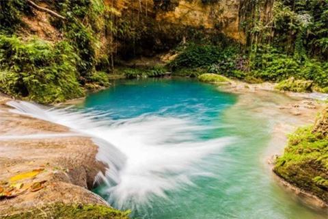 14 thác nước đẹp nhất thế giới, có 2 địa danh của Việt Nam - Ảnh 4.