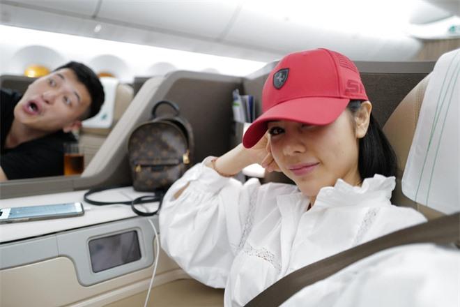 Huỳnh Anh lên tiếng tiết lộ lý do cầu hôn bạn gái hơn 6 tuổi và là mẹ đơn thân, làm rõ 1 điều về gia thế khủng của vợ sắp cưới - Ảnh 6.