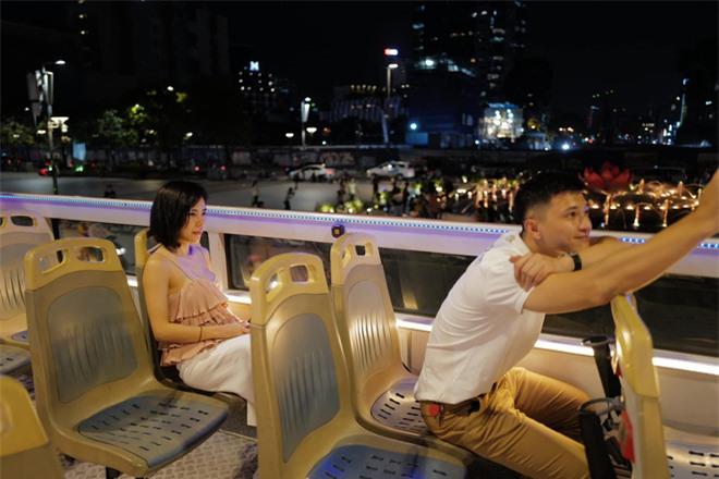 Huỳnh Anh lên tiếng tiết lộ lý do cầu hôn bạn gái hơn 6 tuổi và là mẹ đơn thân, làm rõ 1 điều về gia thế khủng của vợ sắp cưới - Ảnh 7.