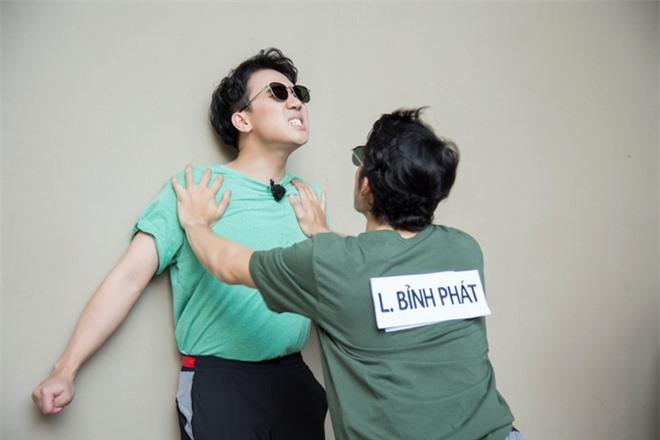 Running Man Việt sẽ ra sao nếu thiếu đi Khủng Long Trấn Thành trong mùa 2? - Ảnh 1.