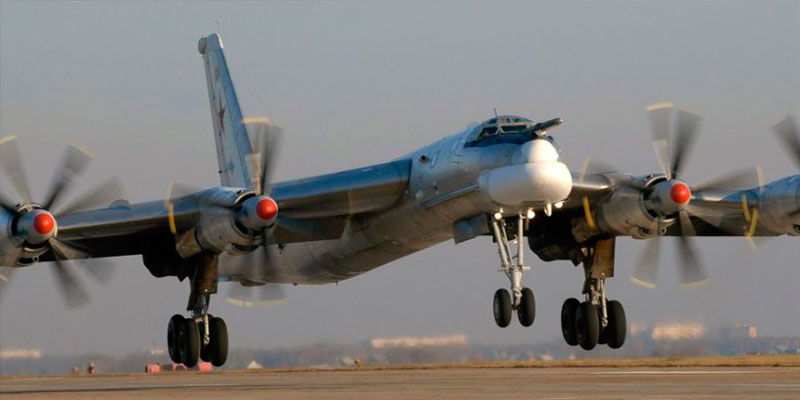TU-95.