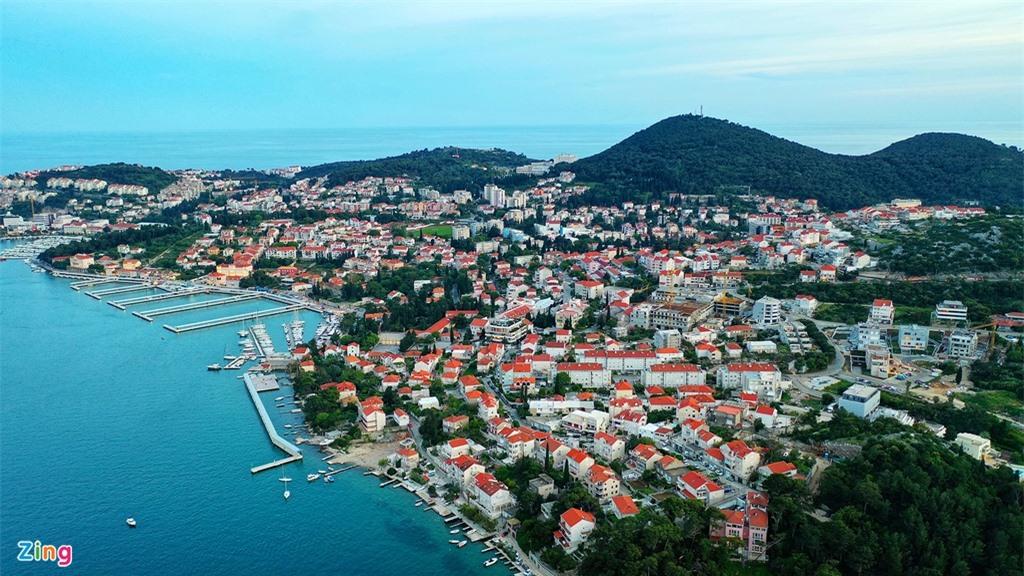du lich Montenegro anh 2