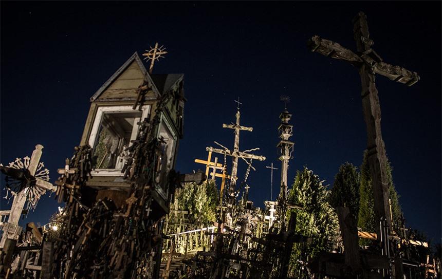 7 địa điểm ma quái nổi tiếng châu Âu, thách thức nỗi sợ của du khách - 11