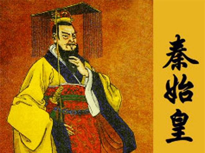 Vua chúa Trung Hoa xưa khi chết thường bắt người sống phải chết cùng, vì lý do gì Tần Thủy Hoàng lại dùng tượng binh mã để tuẫn táng? - Ảnh 4.