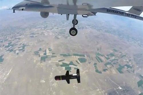 Đại tá Nga tiết lộ cách Donbass sẽ đánh bại Bayraktar TB2