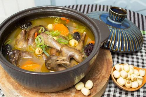 Loại thực phẩm tốt gấp 9 lần thịt gà, là thuốc bổ trong Đông y